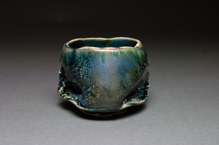 Mat Rude.: Kc Clay, Color, Awesome Clay, Teabowl National, Contemporary Clay, Guild Teabowl, 2012 Teabowls