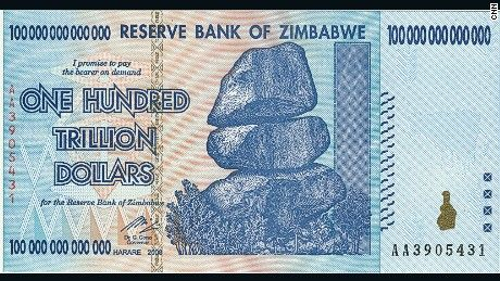 What do the U.S. dollar, South African rand, the British pound, Indian rupee, Japanese yen and Chinese yuan have in common?