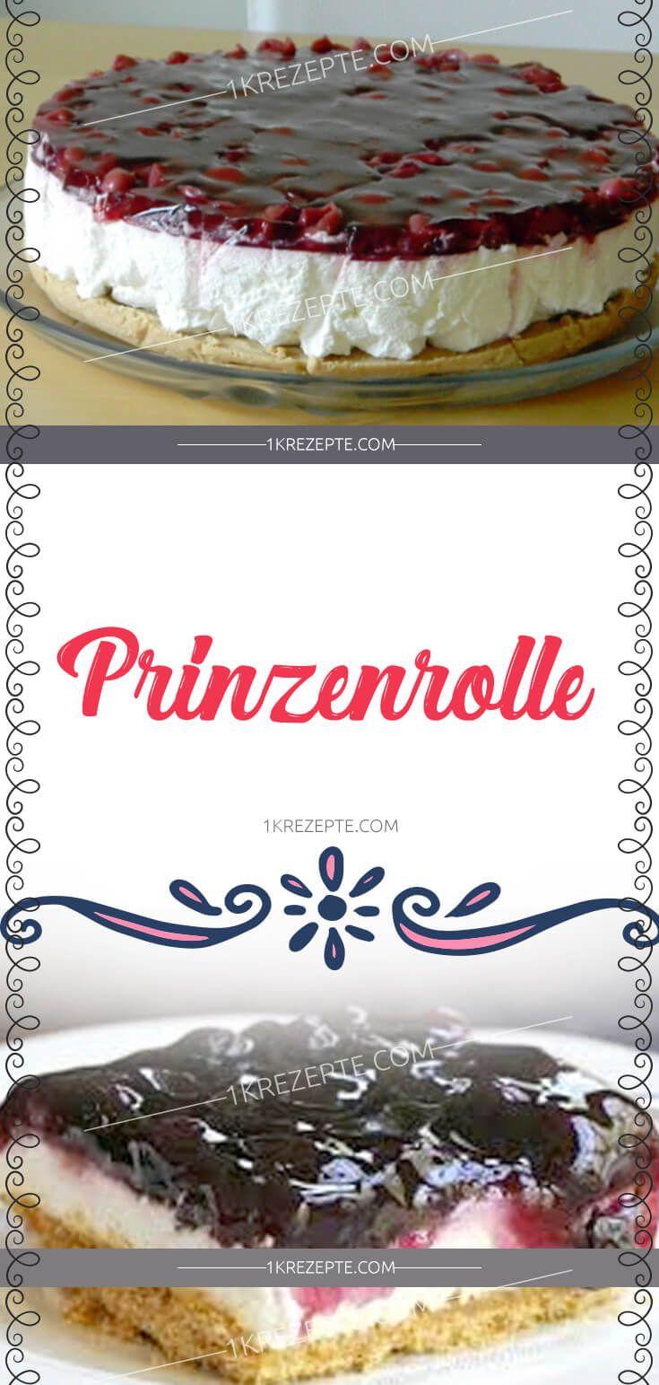 Prinzenrolle – Einfache Rezepte