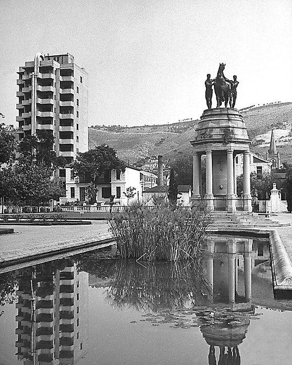 Tuine 1946