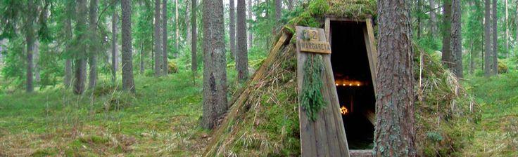 Naturnära natt i Kolarkoja i Skinnskatteberg för 1195 kr per person. En Present Att Minnas ifrån Upplevelse.com. Köp Tryggt Online.