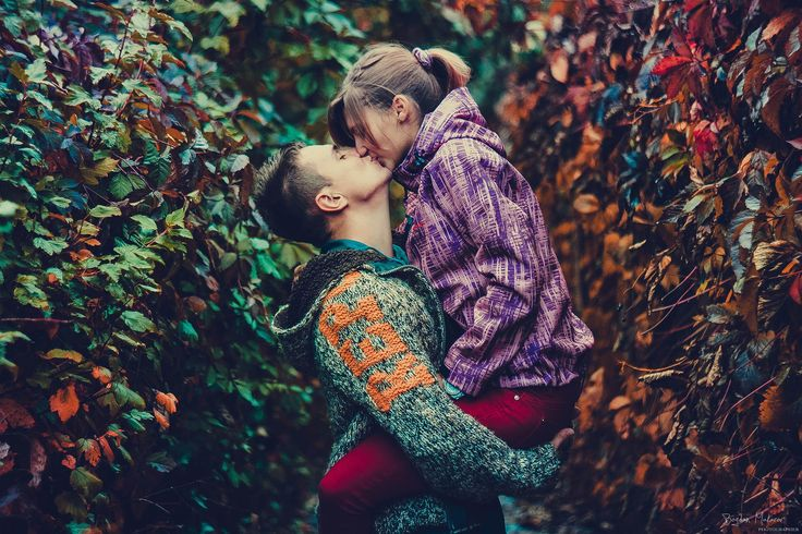 love by Bogdan Makarov on 500px