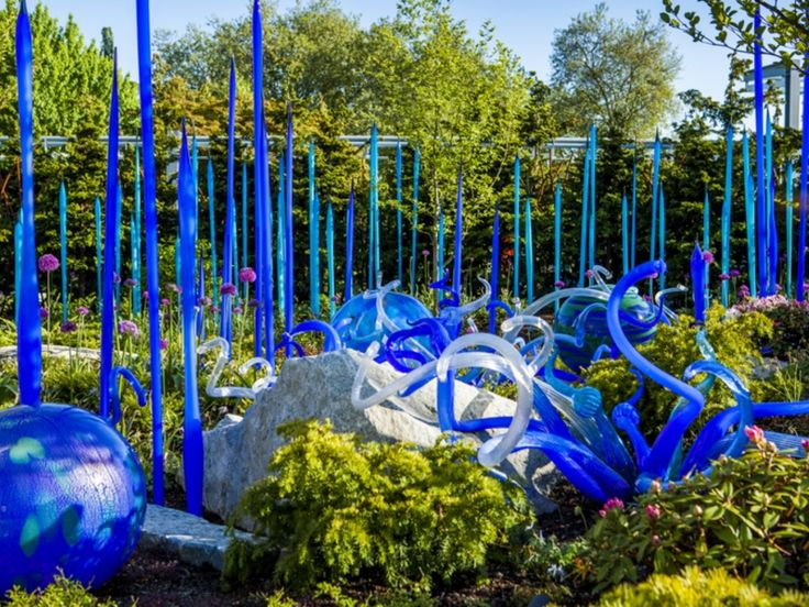 3453 Best Chihuly Images On Pinterest Dale Chihuly Glass Art And Seattle