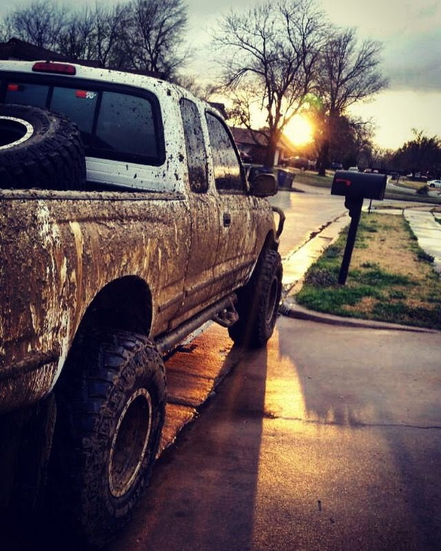 Used 4x4 Toyota Tacoma: 25+ Best Ideas About Lifted Tacoma On Pinterest