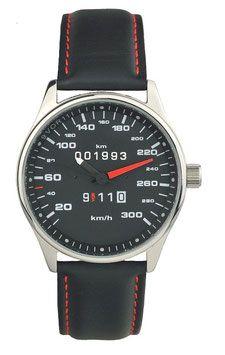 964 - 993 - Tachometer Armbanduhren von 9vor11