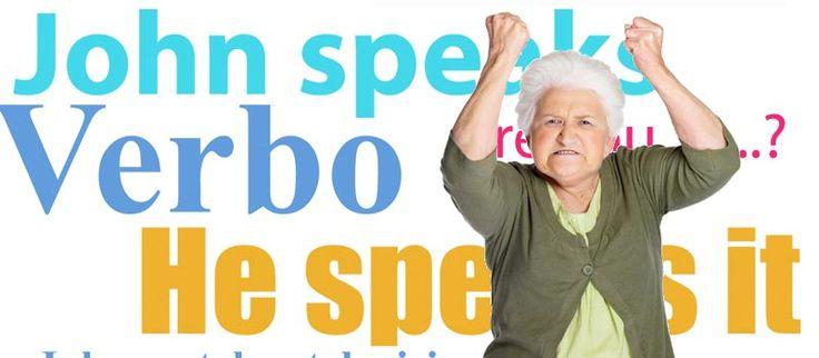 Crear frases en inglés