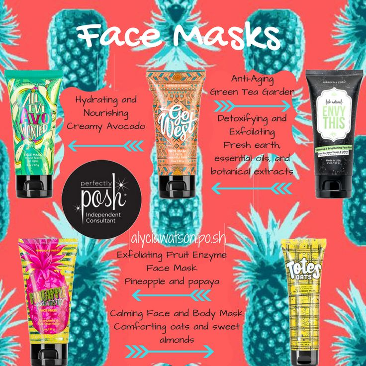 Need some pampering, or a mini spa day, but it's too expensive? That's what I'm here for ;)  Perfectly Posh specializes in pampering from head to toe at a low, affordable cost! :) Face masks, body mud, lotions, soaps, exfoliating body scrubs, and more! Our products are naturally based, with cruelty free testing, made in the USA, under $25, AND buy 5 get 1 free (yes you can mix and match your items :D ). Message me for more info, samples, or to place your order today…