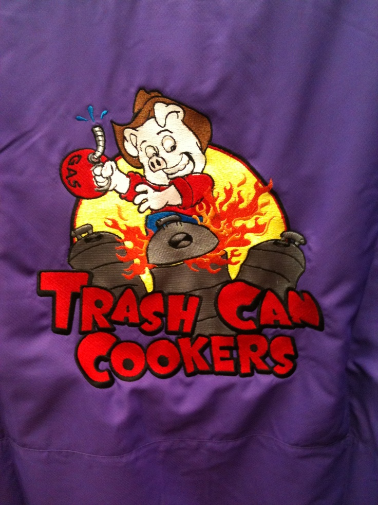 Trash Can Cookers 10 best Alice Texas