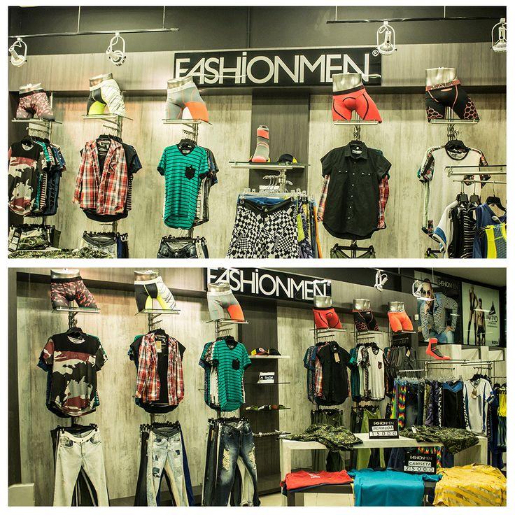 Nuestros productos, en nuestras tiendas! #TendenciasFashionmen #MensClothes #StreetStyle #Fashionmen #Style