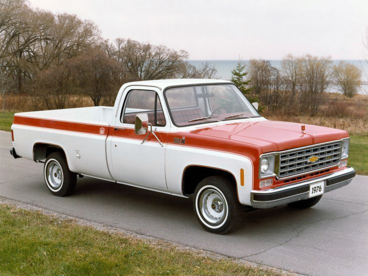All Of 73 87 Chevy And Gmc Special Edition Pickup Trucks Part I Gmc Trucks Pickup Trucks Chevrolet Pickup