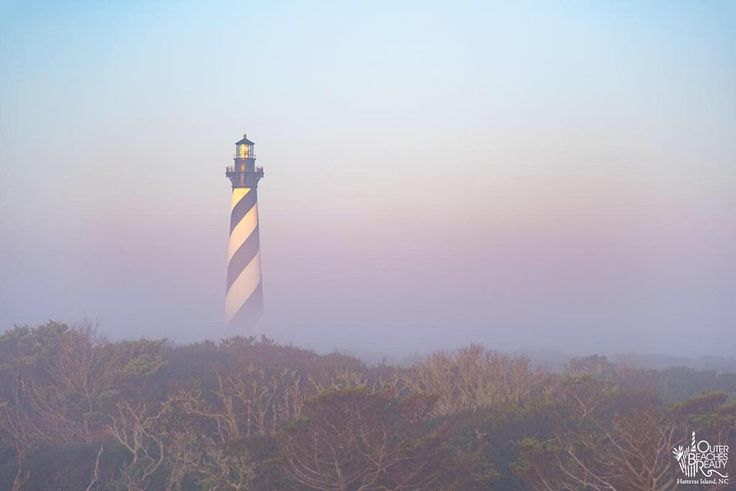 A dreamy Cape Hatteras morning.  Book your next trip to this beautiful little island by clicking =)  // Outer Banks Vacation Rentals on Hatteras Island, NC - Outer Beaches Realty // #outerbeaches #hatterasisland #outerbanks #obx #obxnow #hatterasfun #vacation #sun #beach #beachlife #saltlife  #island #islandlife #rentthewholehouse #beachhouse #beachvibes #goodtimes