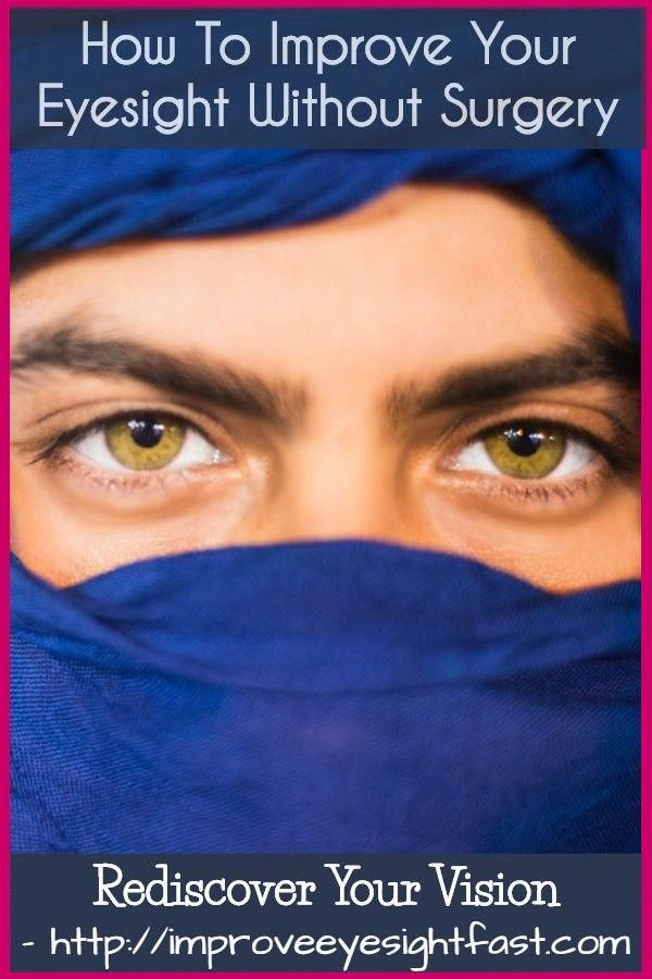 Improve Your Eyesight Get Rid Of Spectacles In Just 7 Days Eye Exercises Eye Sight Improvement Eyesight