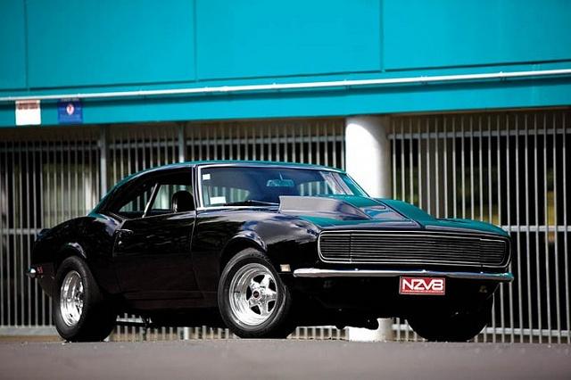 Chevrolet-Camaro-68