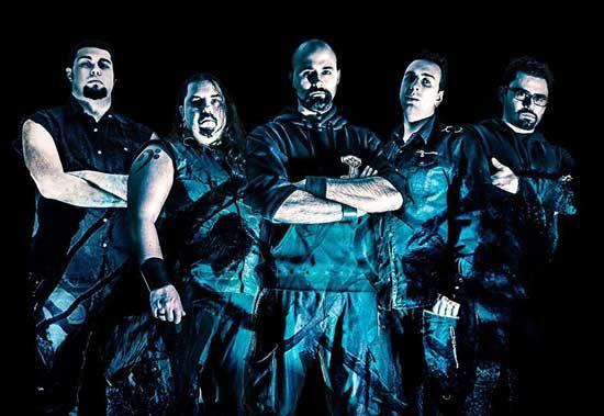 """Path Of Sorrow - Intervista!  Forgiati nel 2012, dopo un radicale cambio in line up, i Path of Sorrow con varie date live alle spalle in Italia ed estero, giungono al debutto discografico su Buil2Kill Records. Album intitolato """"Fearytales"""" il loro, death metal melodico ed articolato riconducibile alla scena tipica di Goteborg."""