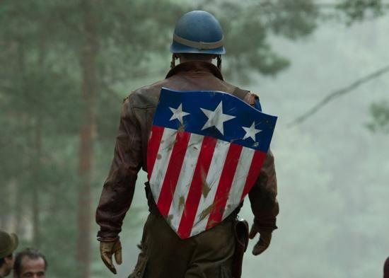 Why Captain America WON'T be Captain America overseas | Blastr