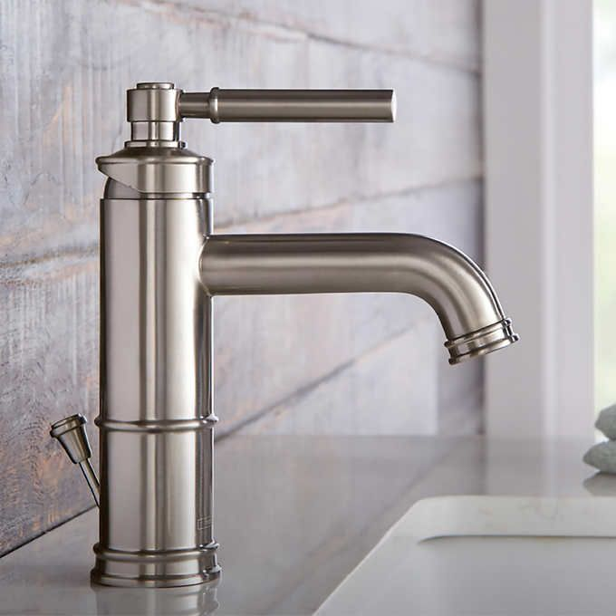Hansgrohe Status Lavatory Faucet With Images Lavatory Faucet