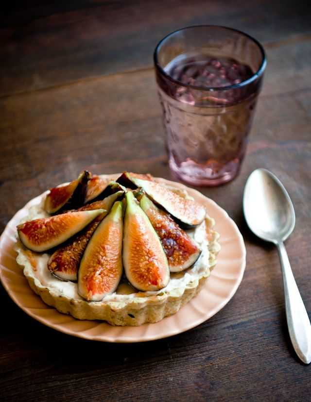 17 Best images about Figs- Pies, Galettes & Tarts on ...