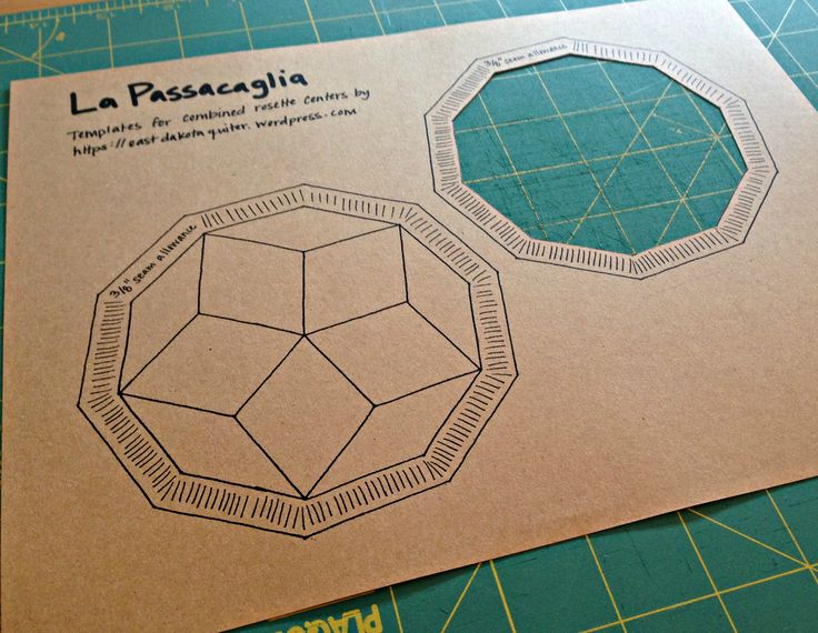 Paper Piecing Templates For Quilting : 17 Best images about Quilting - Paper Piecing on Pinterest Stitches, Hexagons and Fabrics