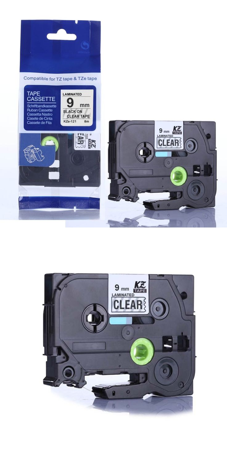 38 best office electronics images on pinterest cheap tze buy quality tape tze 231 directly from china tze 231 suppliers for brother label printers cassette ribbons cartidge tz tze label tape tze 231 fandeluxe Gallery