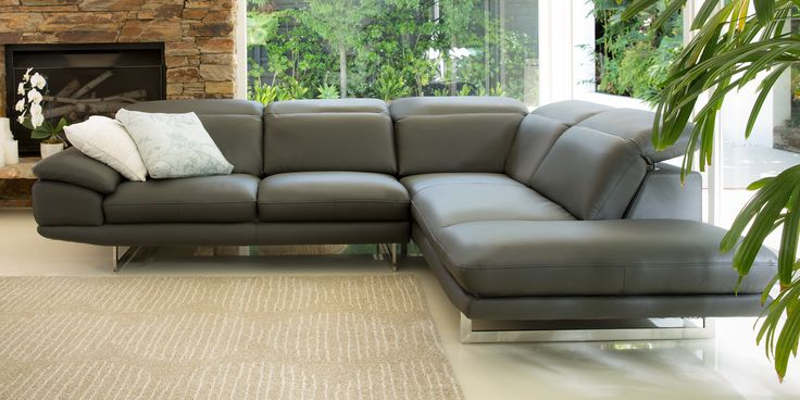A modern, slim line design to suit any home