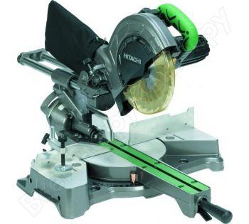 Hitachi.ВсеИнструменты. Торцовочная пила Hitachi C 8 FSE - цена, отзывы, фото, технические характеристики, инструкция