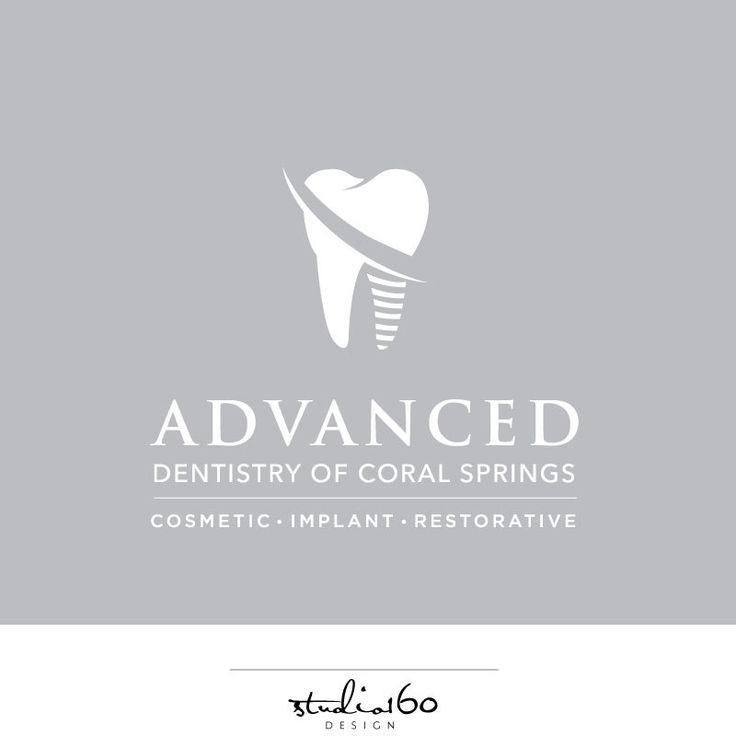 Custom Dental Logo Design-Dental Logo-Business Logo--Custom Logo Design Package by studio160design on Etsy
