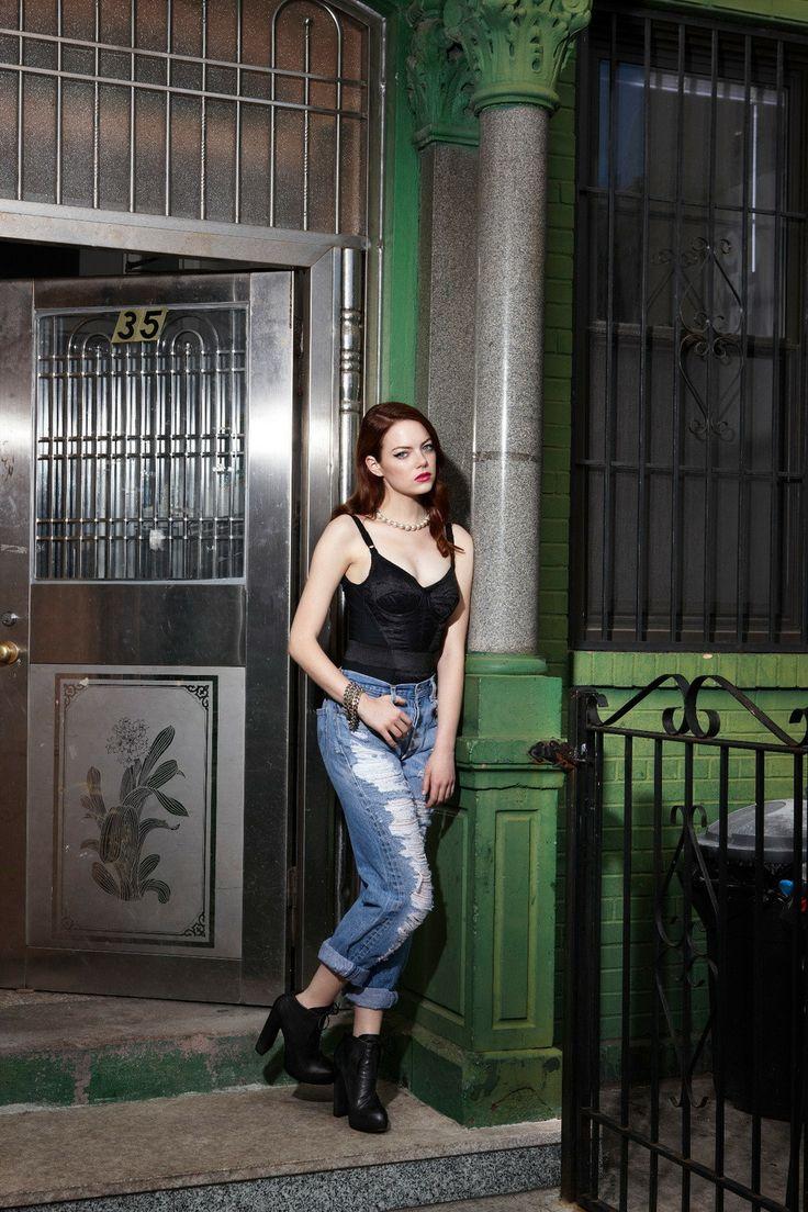 Emma Stone - Perfect PB pic