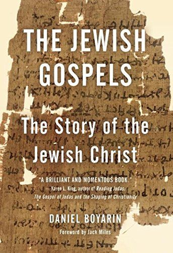 The Jewish Gospels  The Story of the Jewish Christ by Dan Pinterest