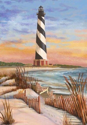 1000 Images About Lighthouse Beachy Decor On Pinterest