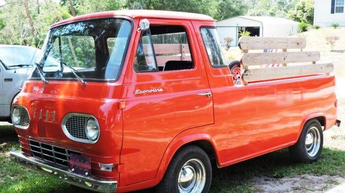 1962 144 Cid Six Cylinder In Palatka Fl Cool Trucks Best Running Gear Palatka