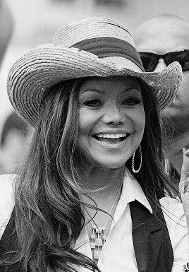 95 best La Toya Jackson :) images on Pinterest | Jackson ...