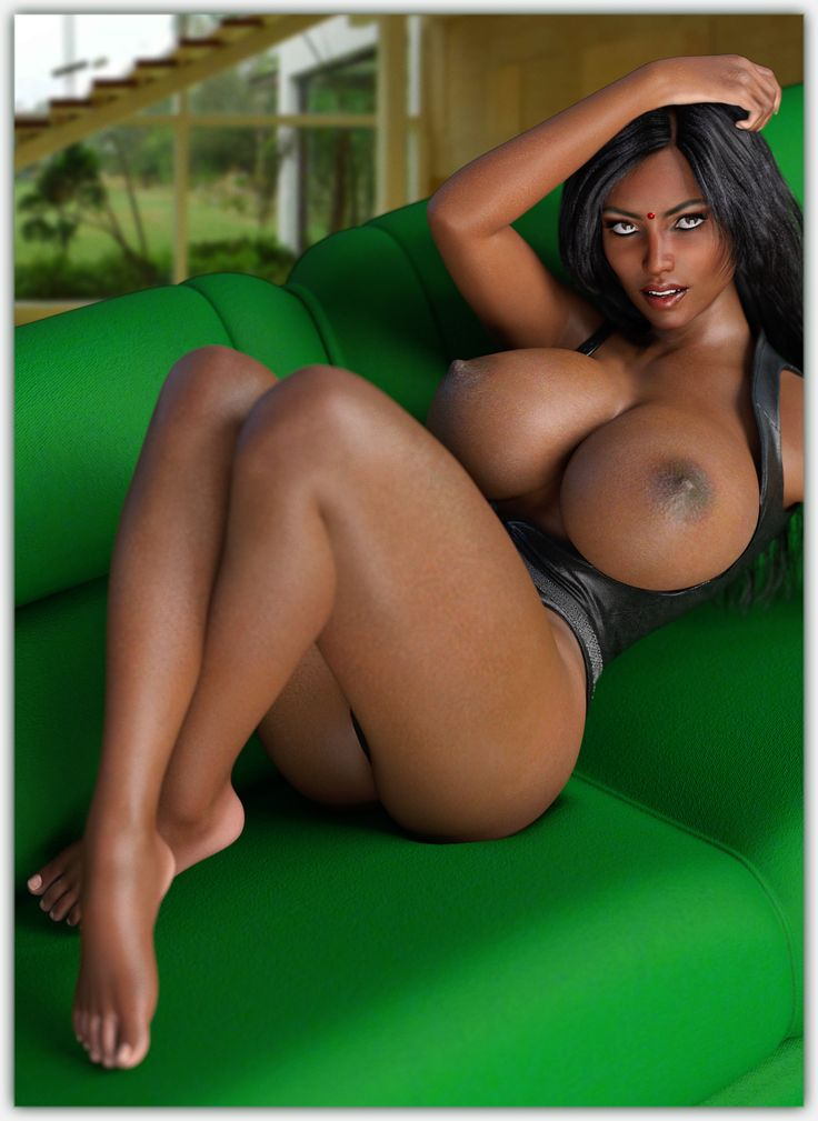 huge breast black women having sex
