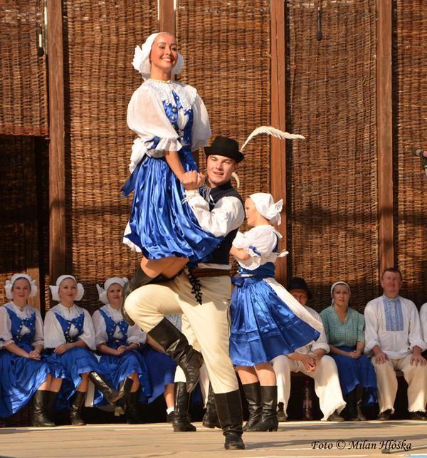 Myjava :: Slovenský Folklór