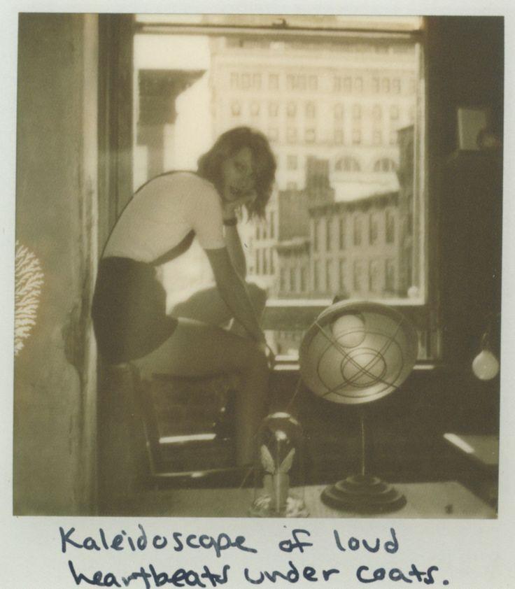 """Kaleidescope of loud heartbeats under coats"" -Ts. 1989     #1989 #totalSwiftie #welcometoNeyYork"