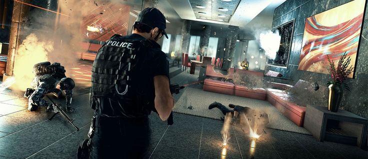 Battlefield Hardline es el patito feo de la serie Battlefield, un buen pero fallido intento por encontrar nuevas fórmulas para revitalizar a esta serie.