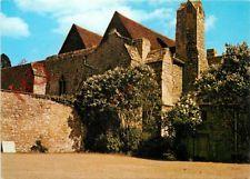 Picture Postcard:-Abingdon Abbey, The Thirteenth-Century Chimney