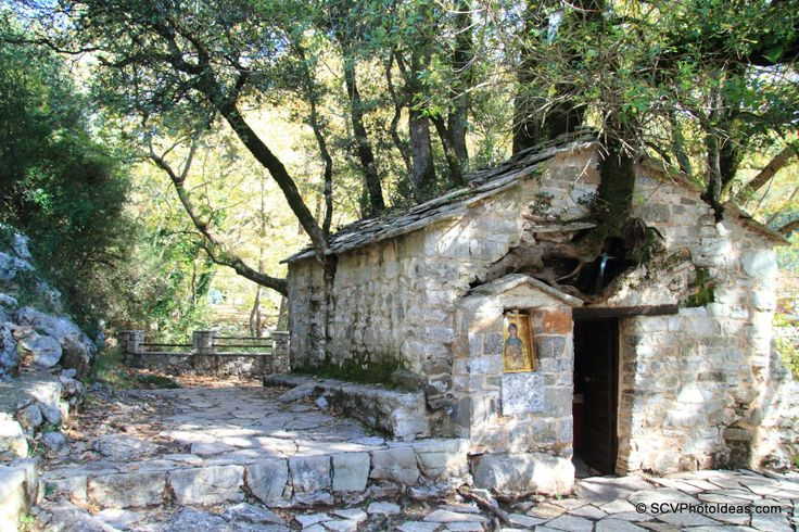 A small documentary album of St. Theodora's chapel, her legend and the magnificent surrounding nature. In Vastas (Megalopolis), Arcadia, Greece