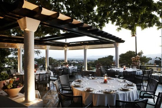 Eleas Gi Restaurant