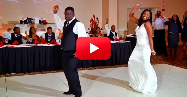 LOL! This Is The Most Awesome Dad And Daughter Wedding Dance Ever! | The Animal Rescue Site Blog
