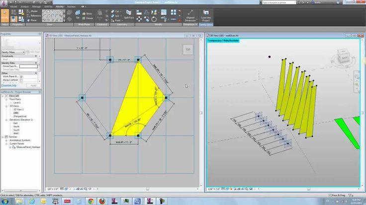 Parametric Patterns XII: Reporter, Fabrication