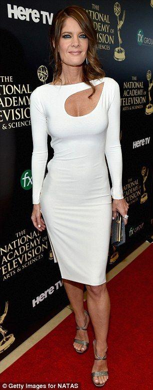 Michelle Stafford (Daytime Emmy Awards)