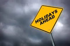 » Surviving The Great Holiday Depression - Relationships in Balance