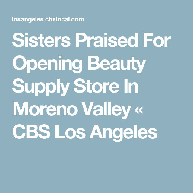 17 Best Ideas About Beauty Supply Store On Pinterest