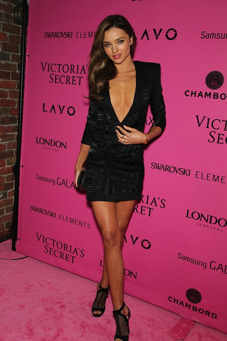 Black dress victoria secret - Find This Pin And More On Victoria S Secret
