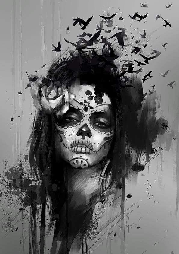 De los muertes