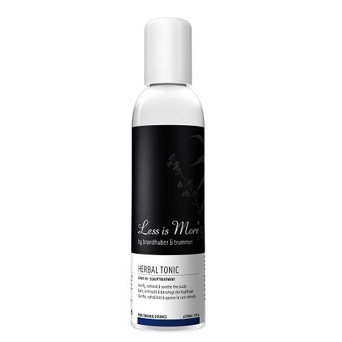 Less is More – Herbal Tonic – Spray Hidratant (150ml)