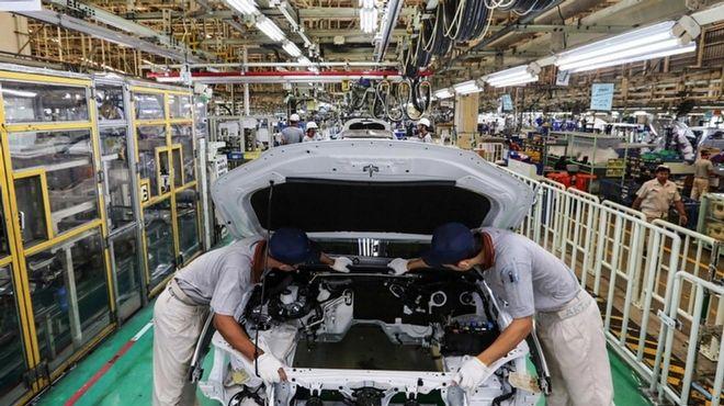 """Toyota Türkiye, otomotivde """"en iyi işveren"""" seçildi - Toyota Türkiye Pazarlama ve Satış AŞ, """"en iyi işveren"""" seçildi."""