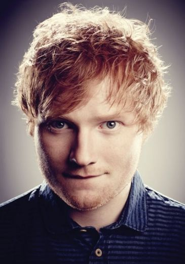 Ed Sheeran - Fotos - VAGALUME
