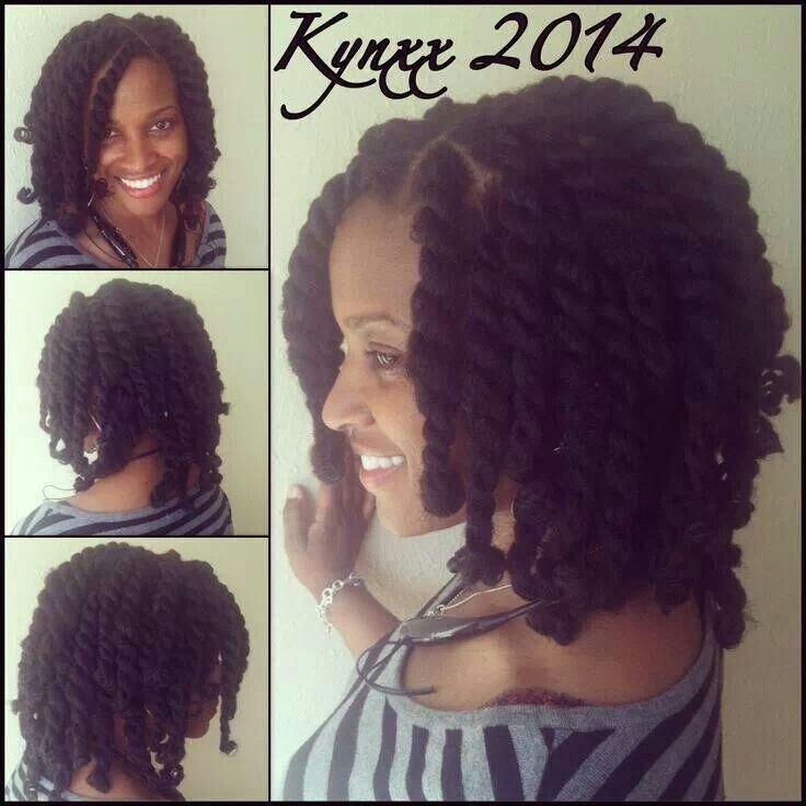Short Havana Twist Senegalese Twist Box Braids Etc Must