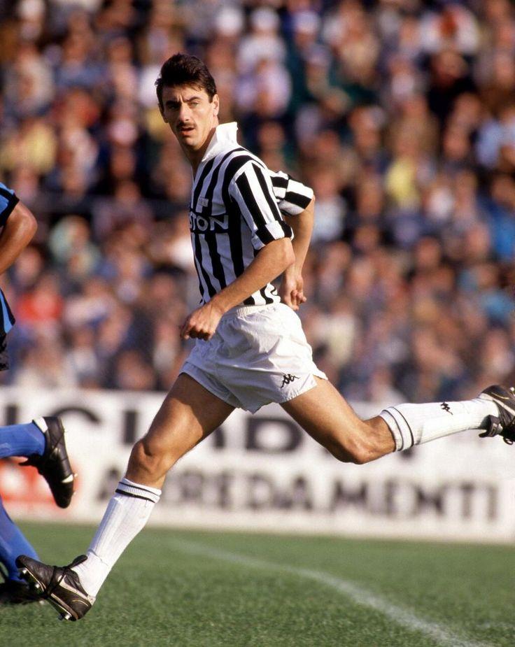 Ian Rush - Juventus